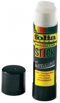 Folia Klebestift 10g