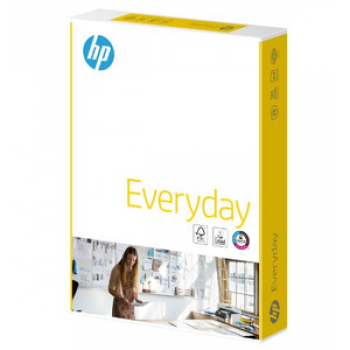 HP Everyday Kopierpapier A4 75g/m² weiß 500 Blatt